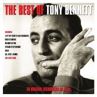 Cover Tony Bennett - The Best Of Tony Bennett