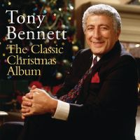 Cover Tony Bennett - The Classic Christmas Album