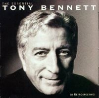 Cover Tony Bennett - The Essential (A Retrospective)