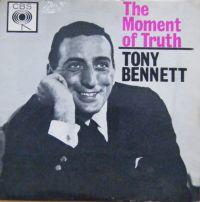 Cover Tony Bennett - The Moment Of Truth