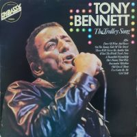 Cover Tony Bennett - The Trolley Song