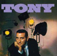 Cover Tony Bennett - Tony!