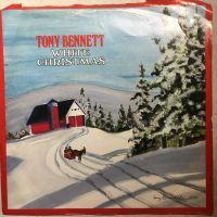 Cover Tony Bennett - White Christmas (Version '87)