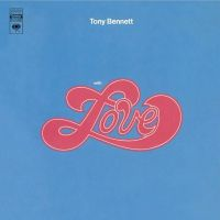 Cover Tony Bennett - With Love