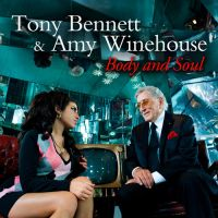 Cover Tony Bennett & Amy Winehouse - Body And Soul