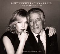 Cover Tony Bennett & Diana Krall - Love Is Here To Stay