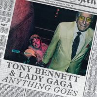 Cover Tony Bennett & Lady Gaga - Anything Goes