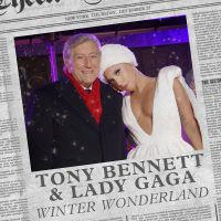 Cover Tony Bennett & Lady Gaga - Winter Wonderland