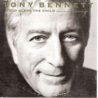 Cover Tony Bennett with Billie Holiday & Count Basie - God Bless The Child