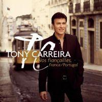 Cover Tony Carreira - Nos fiançailles, France / Portugal