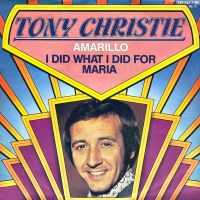 Cover Tony Christie - (Is This The Way To) Amarillo