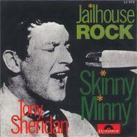 Cover Tony Sheridan - Jailhouse Rock