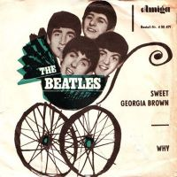 Cover Tony Sheridan And The Beatles - Sweet Georgia Brown