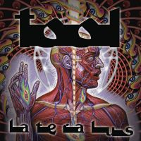Cover Tool - Lateralus