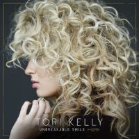 Cover Tori Kelly - Unbreakable Smile