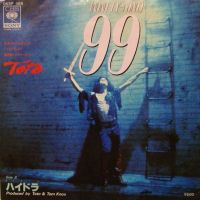 Cover Toto - 99