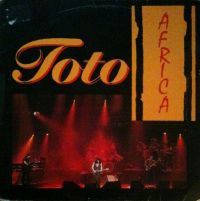 Cover Toto - Africa (Live)
