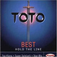 Cover Toto - Best - Hold The Line
