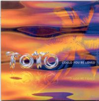 Cover Toto - Could You Be Loved