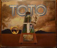 Cover Toto - Cruel