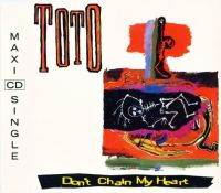 Cover Toto - Don't Chain My Heart