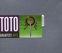 Cover Toto - Greatest Hits - Steel Box Collection