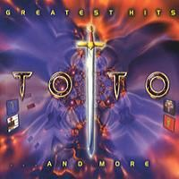 Cover Toto - Greatest Hits And More