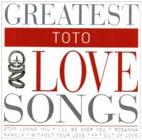 Cover Toto - Greatest Love Songs
