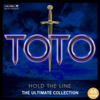 Cover Toto - Hold The Line - The Ultimate Collection
