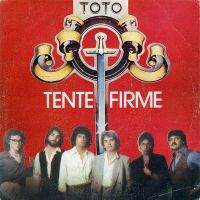 Cover Toto - Hold The Line
