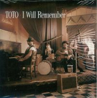 Cover Toto - I Will Remember