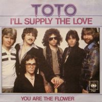 Cover Toto - I'll Supply The Love
