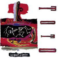 Cover Toto - Kingdom Of Desire