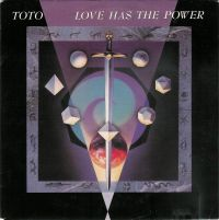 Cover Toto - Love Has The Power