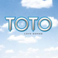 Cover Toto - Love Songs