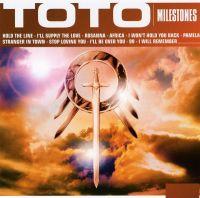 Cover Toto - Milestones