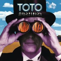 Cover Toto - Mindfields