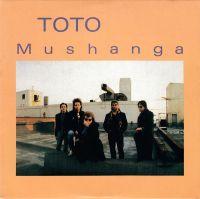 Cover Toto - Mushanga