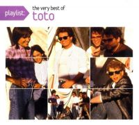 Cover Toto - Playlist: The Very Best Of Toto