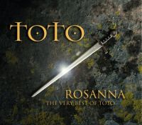 Cover Toto - Rosanna - The Very Best Of Toto