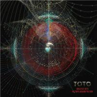 Cover Toto - Spanish Sea