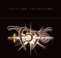 Cover Toto - The Collection
