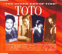 Cover Toto - The Other End Of Time
