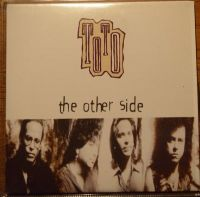 Cover Toto - The Other Side
