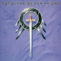 Cover Toto - The Seventh One