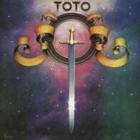 Cover Toto - Toto