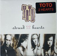 Cover Toto - Two Hearts