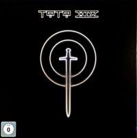 Cover Toto - XIV