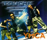 Cover Touché feat. Krayzee - YMCA