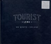 Cover Tourist LeMC - En route